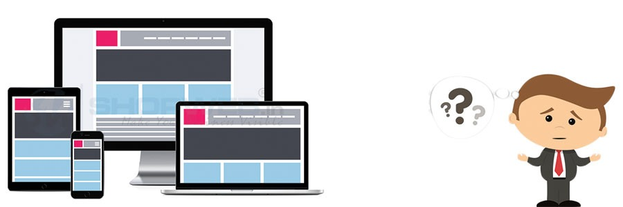 Why Your Website Must Have Responsive Web Design | Shopweb