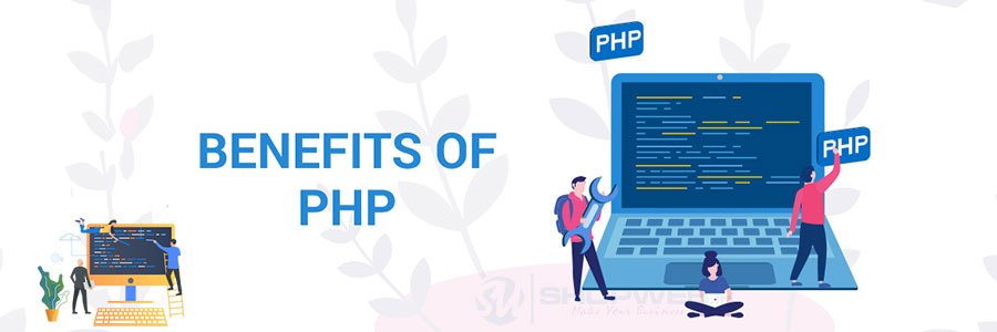 Benefits Of Php Programming For Dynamic Websites | Shopweb