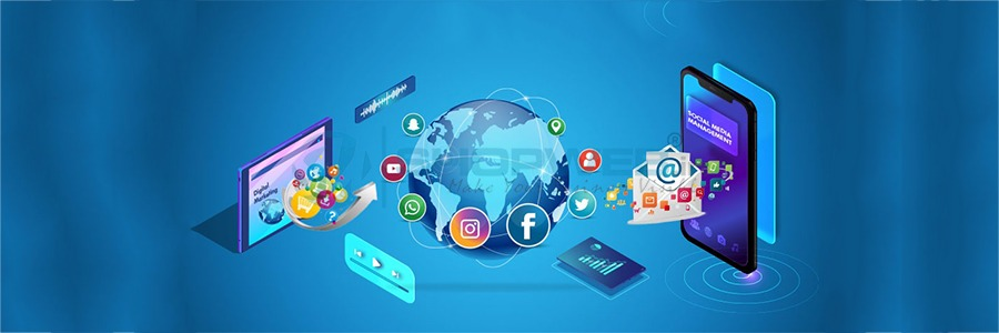 Why Social Media Marketing Strategy Is Important For Your Business | Shopweb