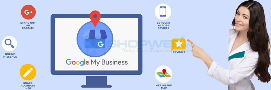 How To Optimize Google-my-business To Drive More Leads | Shopweb
